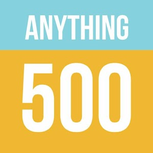 Anything 500