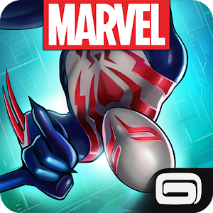 Cover art Spider-Man Unlimited