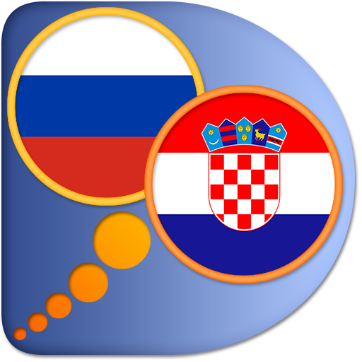 Android aplikacija Croatian Russian dictionary na Android Srbija