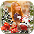 App New year frames 2016 APK for Kindle