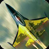 Jet Fighters F18 Attack : Navy F16 Aircraft Flight APK baixar