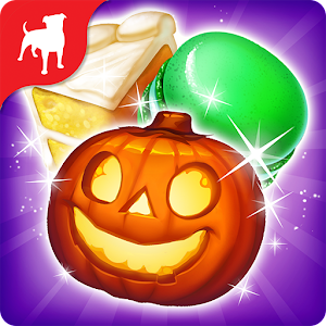 Swap cakes in a crazy adventure starring YOU and YOUR friends! APK Icon