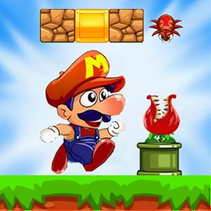 Super Jungle World - Super Jungle Boy For PC / Windows 7/8/10 / Mac – Free Download