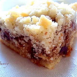 Sara Lee Copy Cat Coffee Cake Recipe with a Twist!
