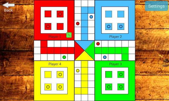 Ludo Pachisi APK screenshot thumbnail 3