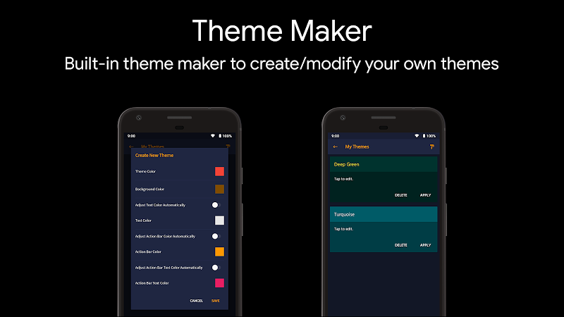 Eon Player Pro Screenshot 2