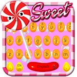 Sweet candy Keyboard Icon