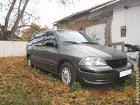 продам запчасти Ford Windstar Windstar (A3)