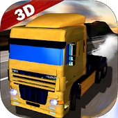 Download Extreme Truck Driving Racer APK to PC