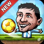 Puppet Soccer 2014 - Football APK for Bluestacks