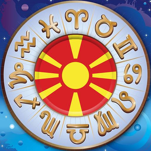 Android aplikacija Хороскоп на македонски јазик MK na Android Srbija