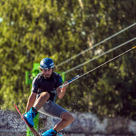 by Jim Cunningham - Sports & Fitness Watersports