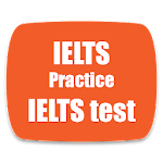IELTS Practice & IELTS Test (Vocabulary - Writing) Icon