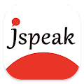 App Jspeak – Japanese translator apk for kindle fire