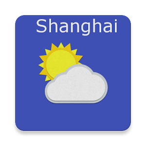 Shanghai - weather