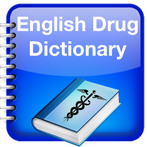 English Drug Dictionary
