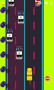 School bus games free - screenshot