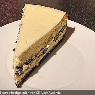 No Bake Oreo Cookie Cheesecake Recipes