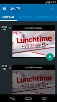Screenshot of NDTV News - India