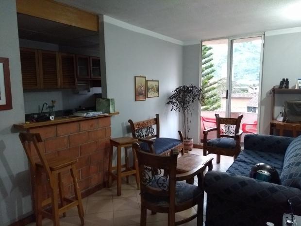 apartamento en venta la independencia 594-19552