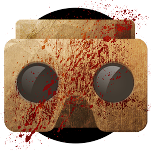 Hack HORROR VR game