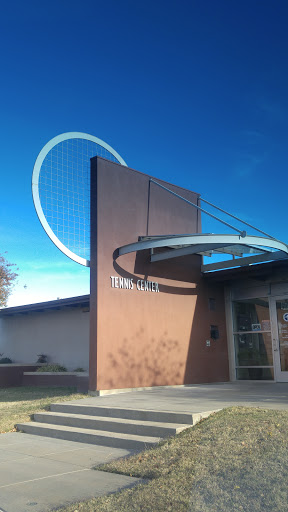 Will Rogers Park Tennis Center