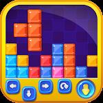Block Puzzle Classic: Brick Break Retro Tetri Icon