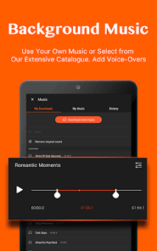 VideoShow- Video Editor, Music APK screenshot thumbnail 20