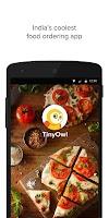 Screenshot of TinyOwl Food Ordering