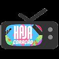 App Haja Coração | Resumo Novela APK for Kindle