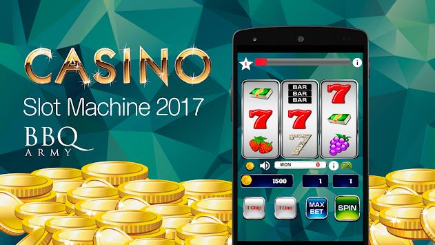 Slot Machine 2017 apk screenshot