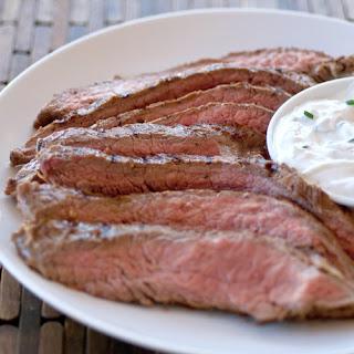 Beef Marinated In Yogurt Recipes