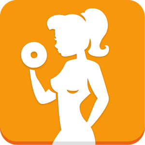 Fitness with dumbbells for Android