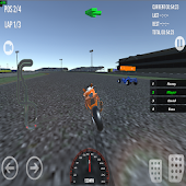 Game motorcycle bike formula racing APK for Windows Phone