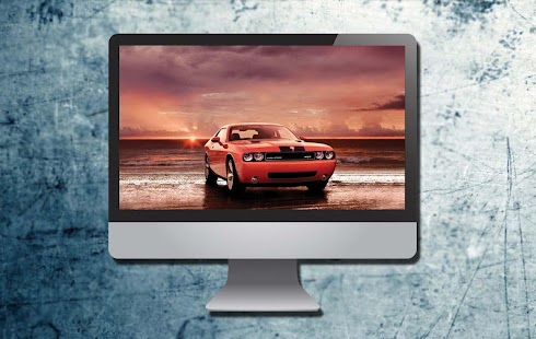Muscle Cars Wallpapers - screenshot