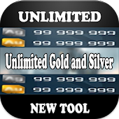 APK App Unlimited Gold && Silver for War Robots Prank Tool! for iOS