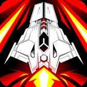 Space Warrior: The Origin APK baixar