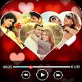 Love Video Maker - Love Movie