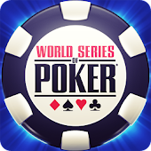 4.  World Series of Poker – WSOP Free Texas Holdem