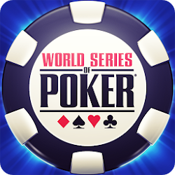 World Series of Poker  WSOP Free Texas Holdem