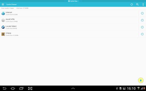 ES Task Manager (Task Killer ) screenshot 9