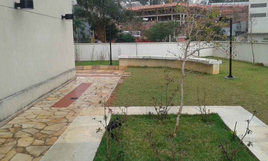 Apartamento Padrão à venda/aluguel, Jardim Sul, São Paulo
