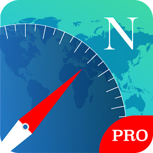 Compass Pro APK Cracked Download