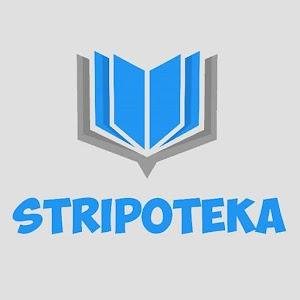 Online stripovi-Stripoteka Online PC (Windows / MAC)