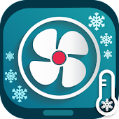 Download CPU Cooler Master, Phone Cool APK for Laptop