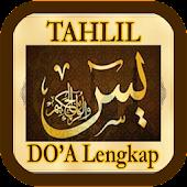 Download Yasin Tahlil dan Doa Lengkap APK on PC
