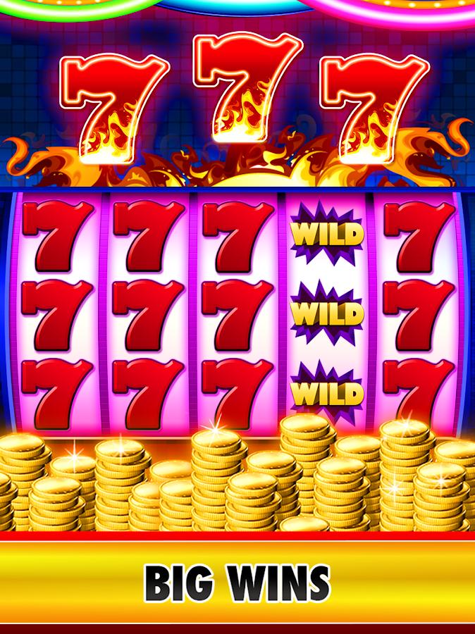 slot fever casino