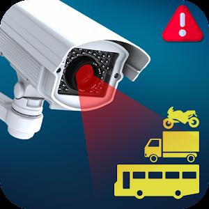 Speed Camera Detector: GPS Speedometer Speed Radar For PC / Windows 7/8/10 / Mac – Free Download