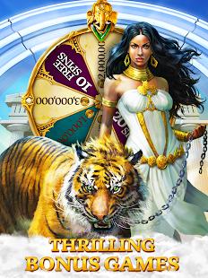 Slots Era: Free Wild Casino APK for Ubuntu