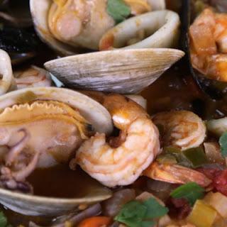 Zuppa Di Pesce Recipes